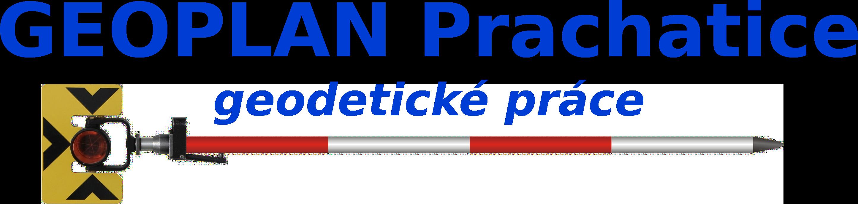 GEOPLAN Prachatice